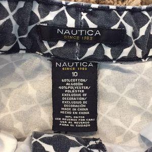 Nautica Bottoms - Nautica shorts
